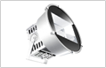 400W LEDcorp Black Series LED Floodlight