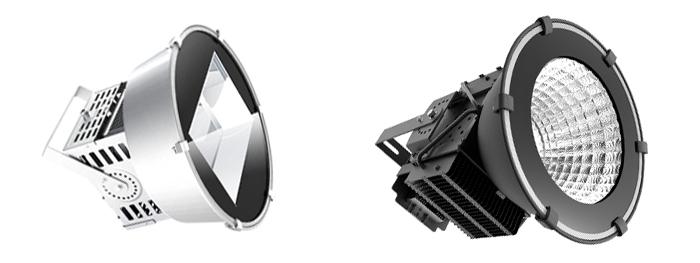 New LEDcorpXX1200Wand300WFloodlight