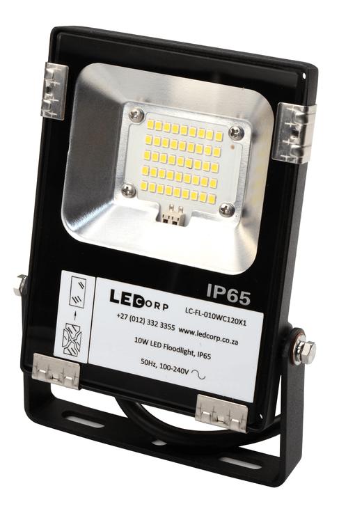 10W LEDcorp X1 LED Floodlight
