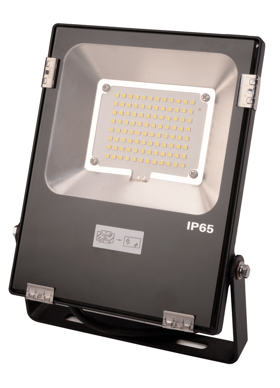 20W LEDcorp X1 LED Floodlight