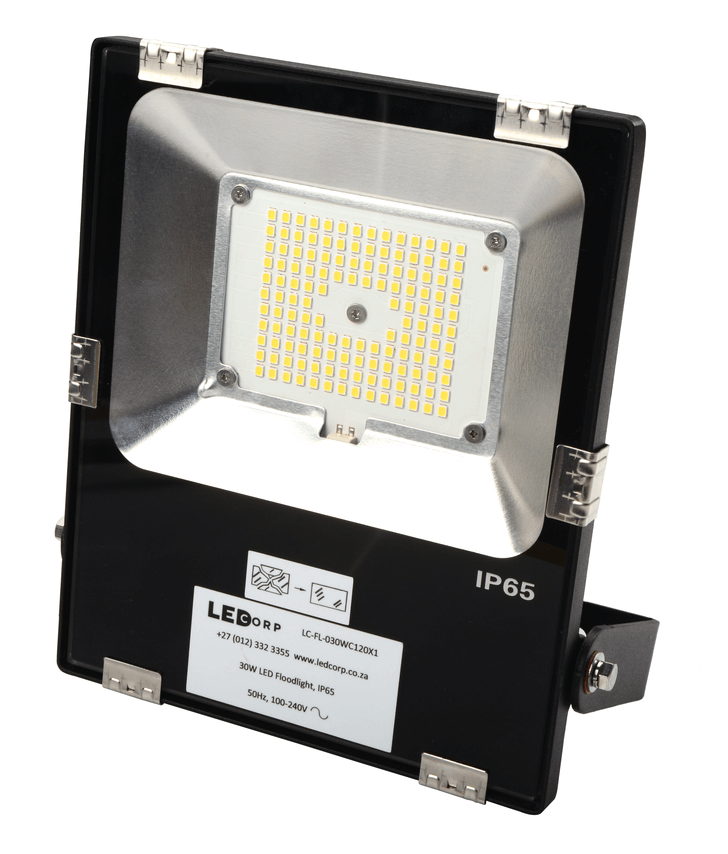 30W LEDcorp X1 LED Floodlight